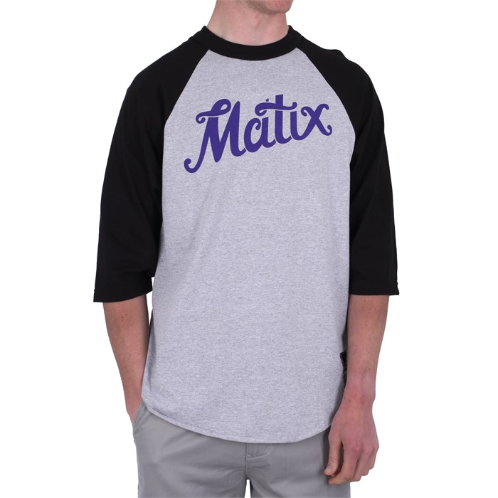 Matix - Aristoscript Raglan Shirt