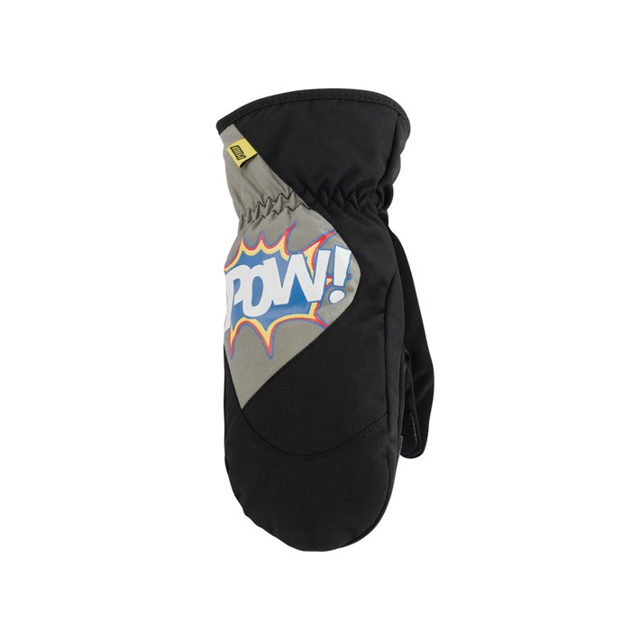 POW - Grom Mittens - Youth