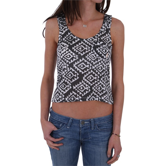 Billabong - Kayak Tank Top - Women's