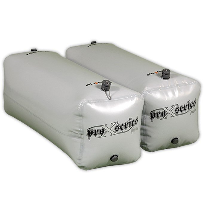 Fly High - Pro X Series V-Drive Fat Sac Ballast Bags (Set)