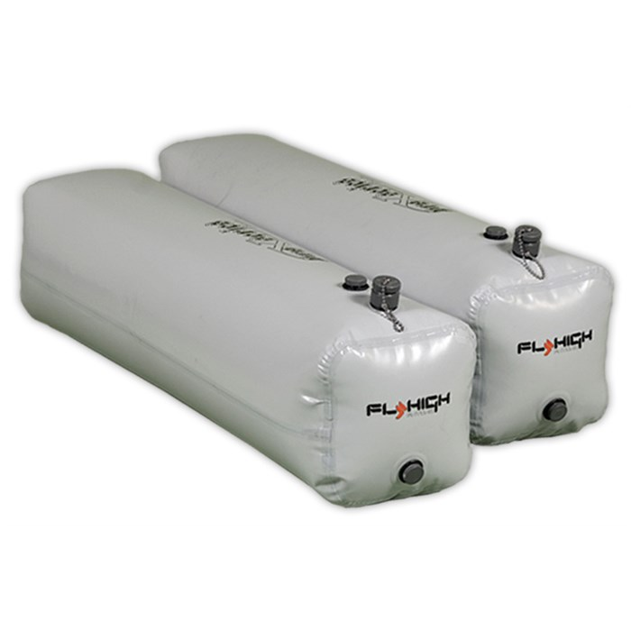 Fly High - Pro X Series Side Fat Sac Ballast Bags (set) 2011