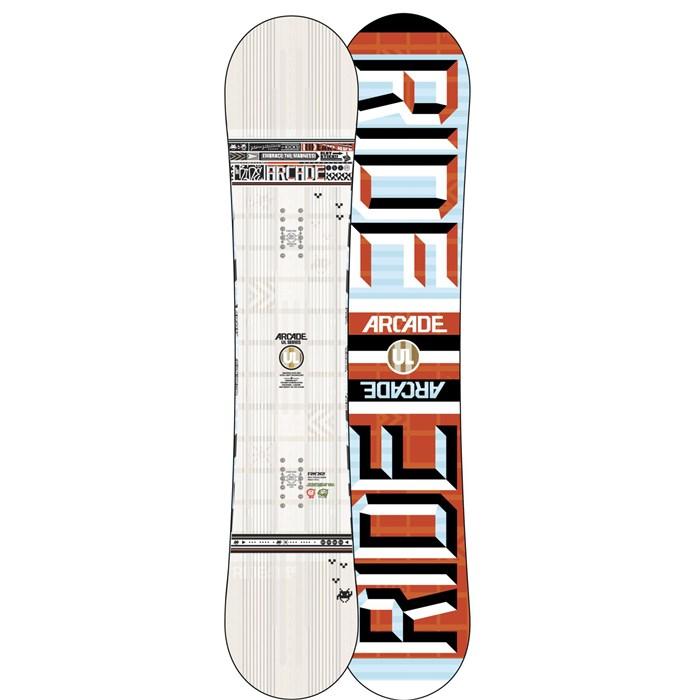 Ride - Arcade UL Snowboard 2012