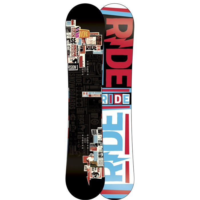 ride manic wide snowboard 2012 evo rh evo com vintage snowboard price guide Nitro Snowboards