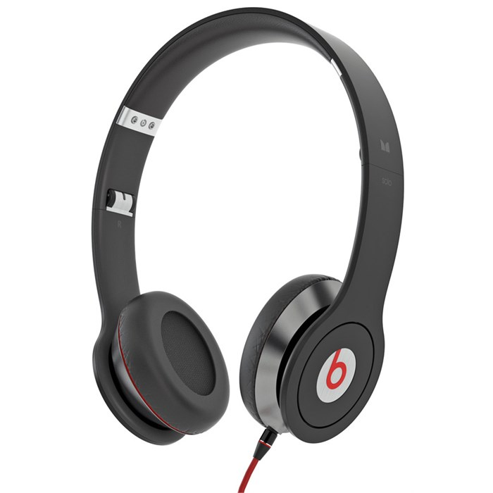 Beats by Dre - Beats Solo HD Headphones