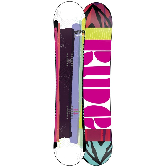 Ride - Promise Snowboard - Women's 2012