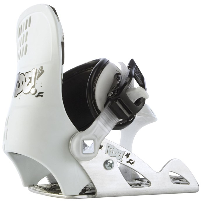 Ride - Micro Snowboard Bindings - Youth 2013