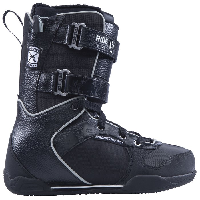 Ride - Strapper Keeper Snowboard Boots 2012