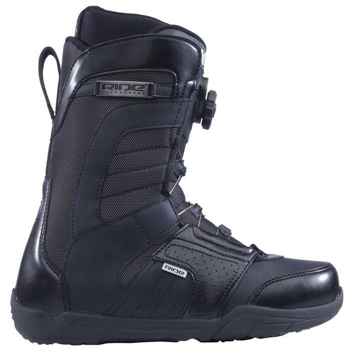 Ride - Anthem BOA Snowboard Boots 2012