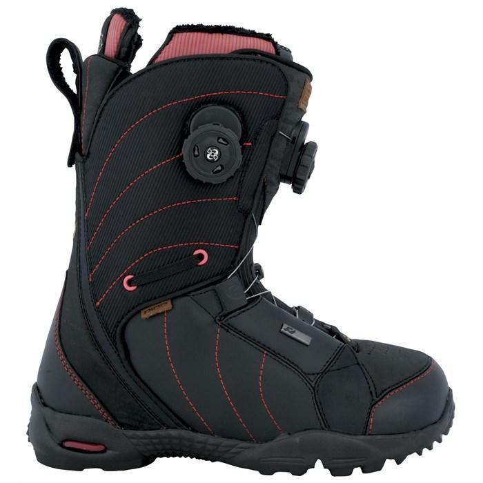 Ride - Cadence BOA Coiler Snowboard Boots - Women's 2012