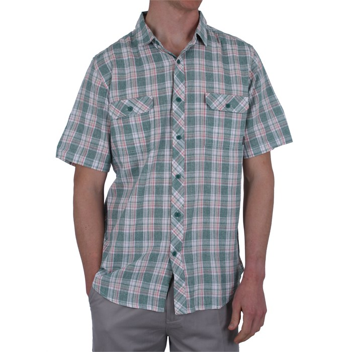 Billabong - Glazed Button Down Shirt