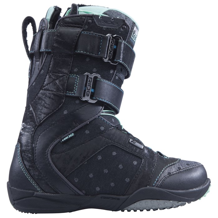 Ride - Locket Snowboard Boots - Women's 2012