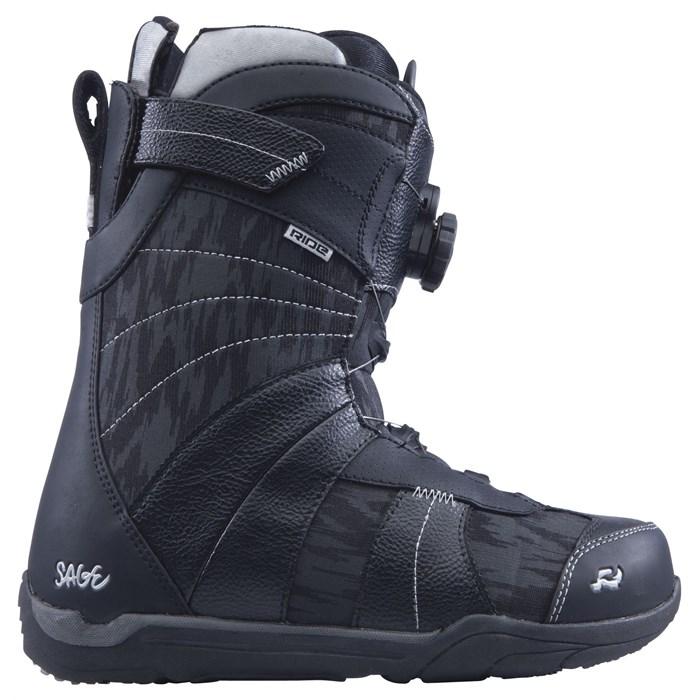 Ride - Sage BOA Snowboard Boots - Women's 2012