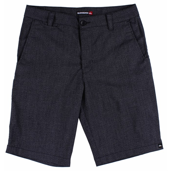 Quiksilver - Full On Solid Shorts