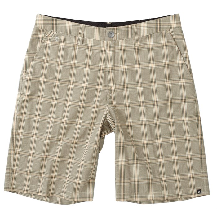 Quiksilver - Viceroy Shorts
