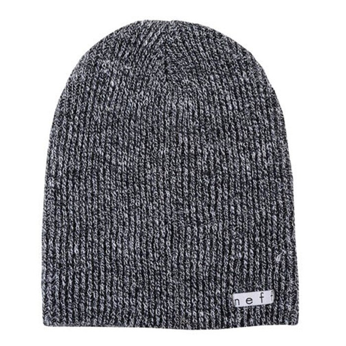 0735788a279 Neff - Daily Heather Beanie ...