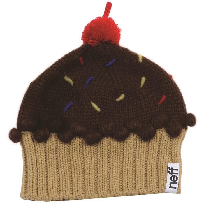Neff - Cupcake Beanie - Women's