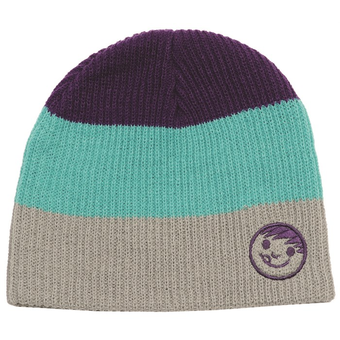 Neff - Trio Beanie - Youth
