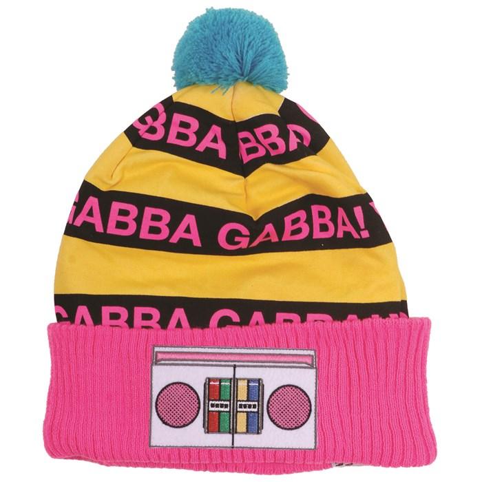Neff - Yo Gabba Gabba Boombox Beanie - Youth