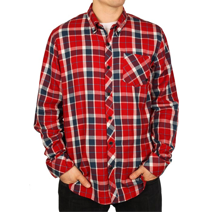 Element - Twain Button Down Shirt
