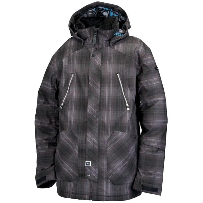 Ride - Sodo Jacket