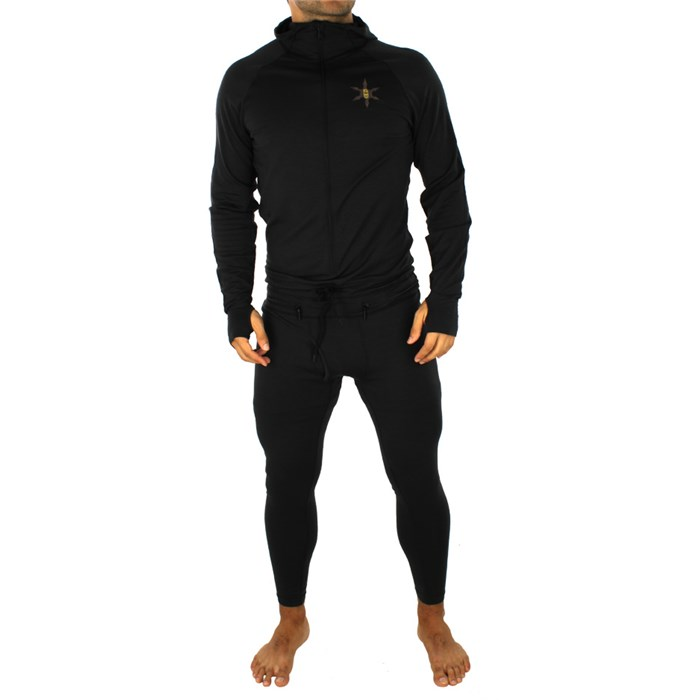 airblaster merino ninja suit review