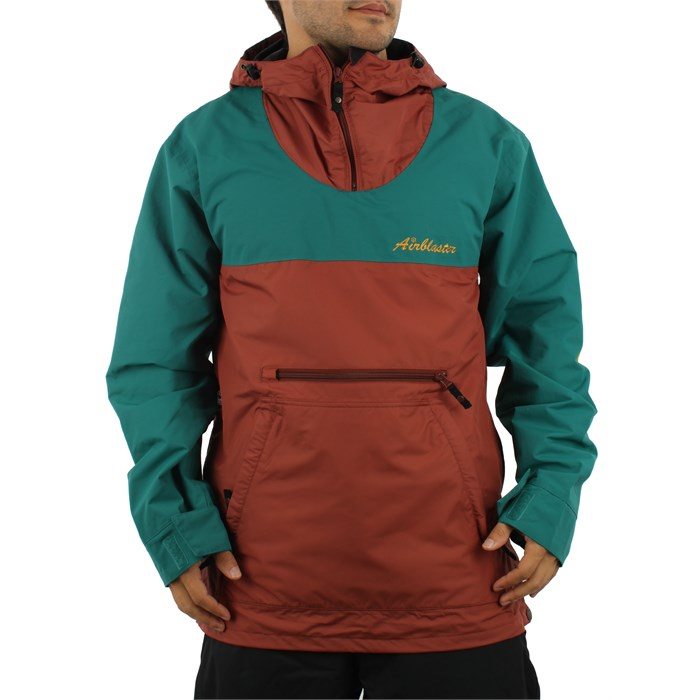 Airblaster - Pullover Jacket