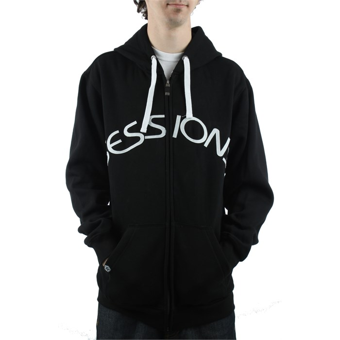 Sessions - Freshman Zip Fleece