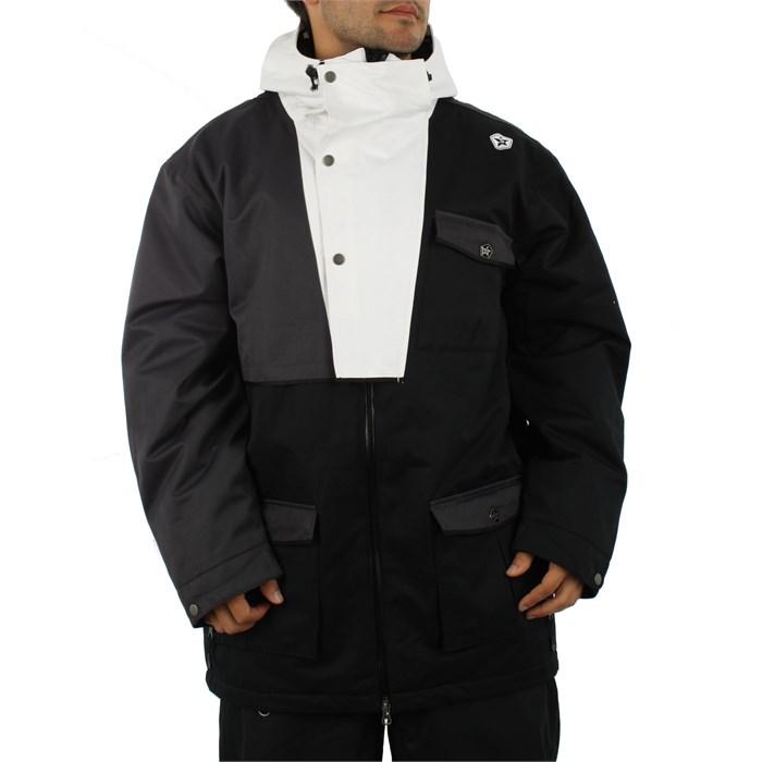 Sessions - Benchetler Jacket