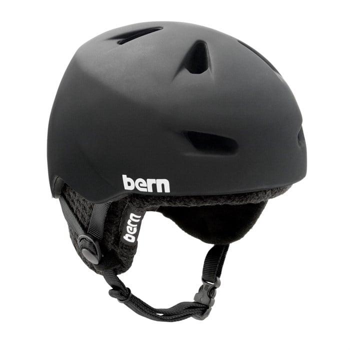Bern - Brentwood Audio Helmet