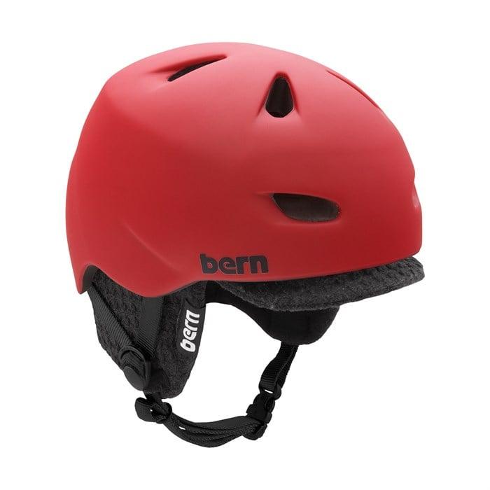 Bern - Brentwood Helmet