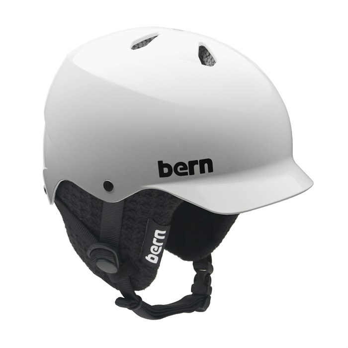 Bern - Bern Watts Hard Hat