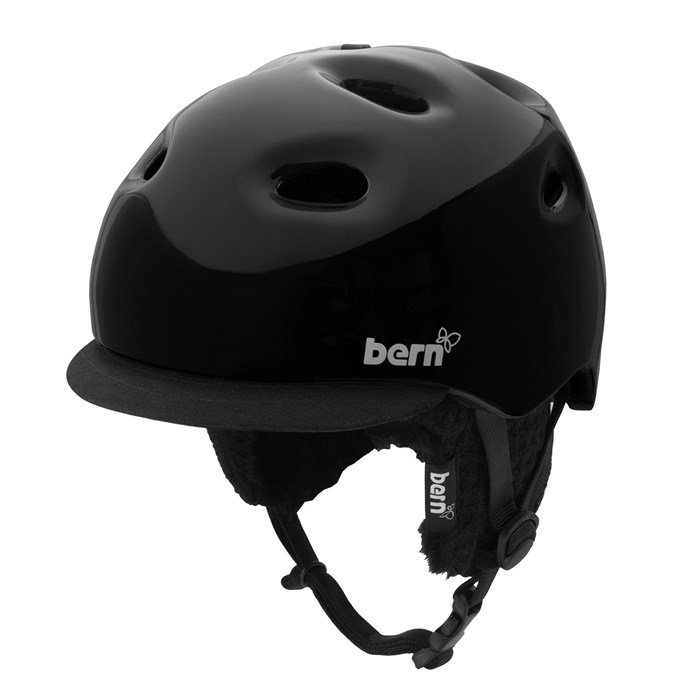 Bern - Cougar II Audio Helmet - Women's