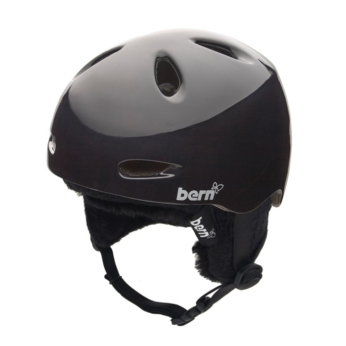 Bern - Berkeley Helmet - Women's