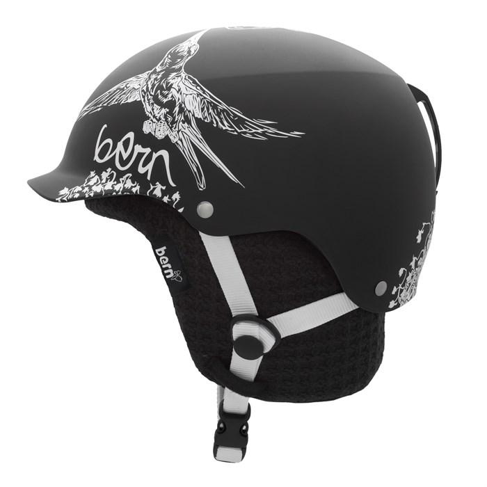 Bern - Muse EPS (Artist Series) Helmet - Women's
