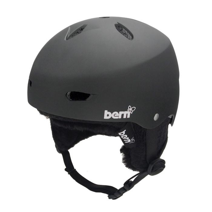 Bern - Brighton Audio Hard Hat - Women's