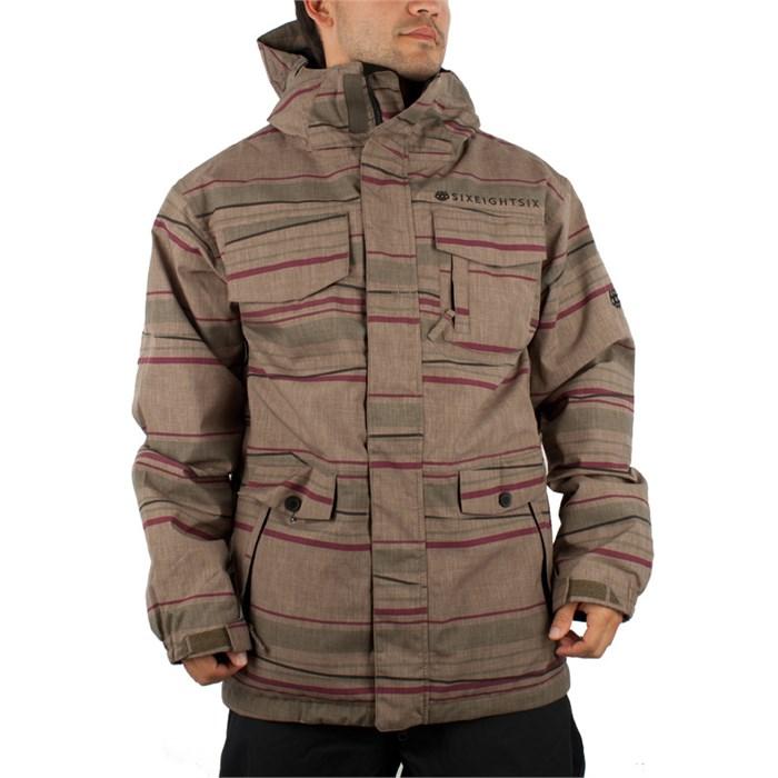 686 - Smarty Shift Jacket