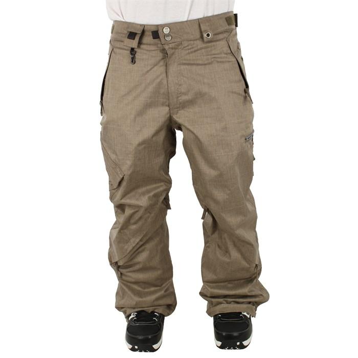 686 - Smarty Hydro Pants