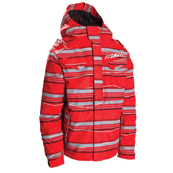 686 - Smarty Incline Insulated Jacket - Boy's