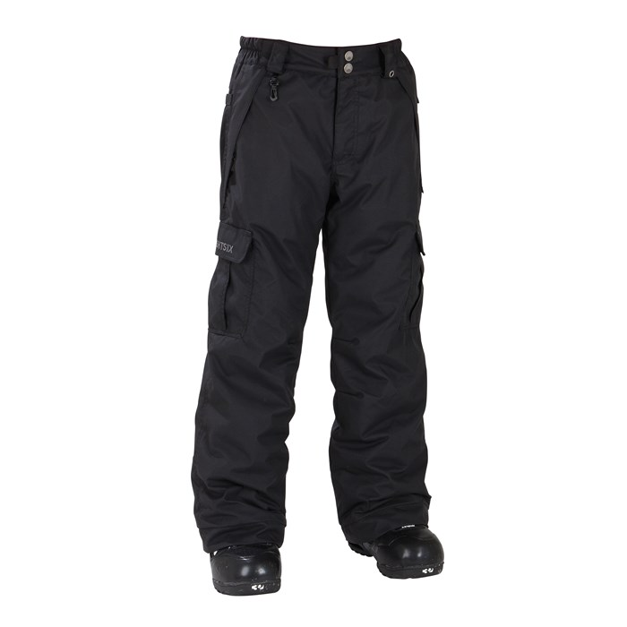 686 - Mannual Ridge Insulated Pants - Youth - Boy's