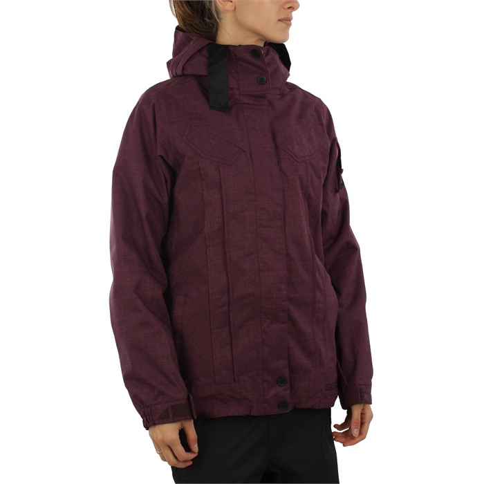 686 - Smarty Truffle Jacket - Women's