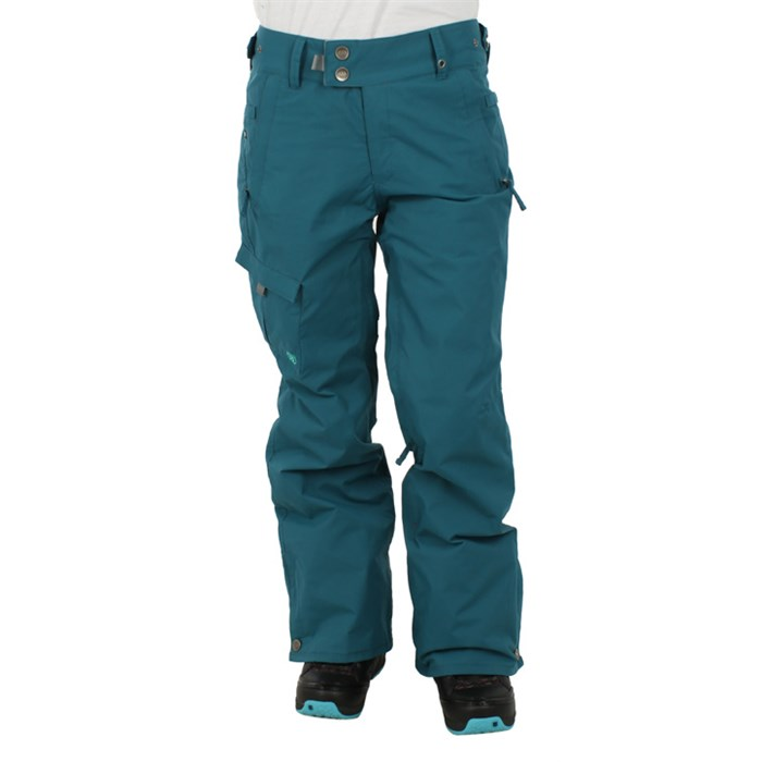 686 - Mannual Steady Insulated Pants - Women's