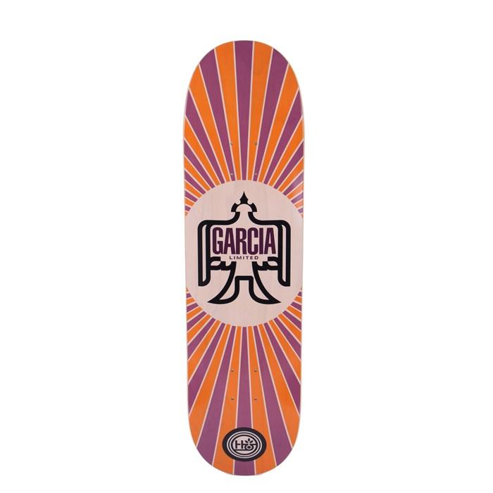 Habitat - Danny Garcia Sparrow Sky Large Skateboard Deck