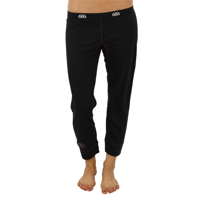 686 - Therma Base Layer Capri Pants - Women's