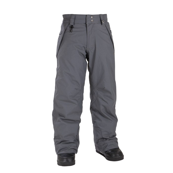 686 - Mannual Brook Insulated Pants - Girl's