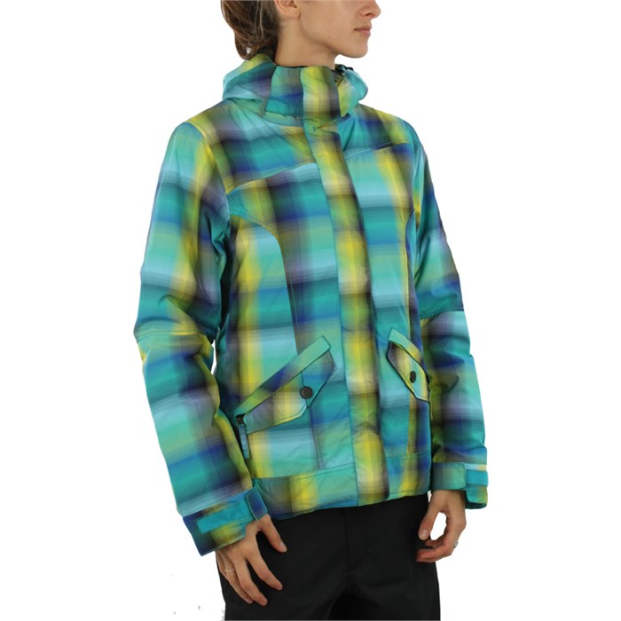 8afb0a34d37 686 - Reserved Passion Insulated Jacket - Women s ...