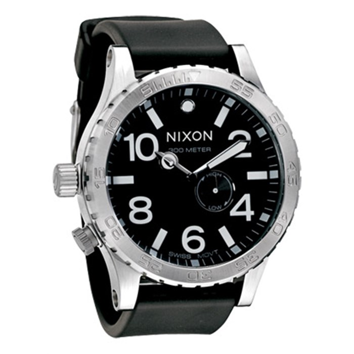 Nixon - The Rubber 51-30 Watch
