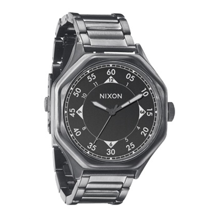 Nixon - The Falcon Watch