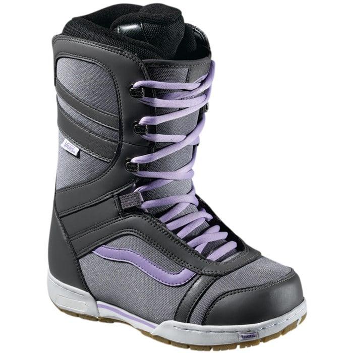 Vans - Mantra Snowboard Boots - Women's 2012