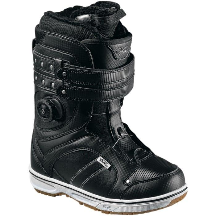 Vans - Kira BOA Snowboard Boots - Women's 2012
