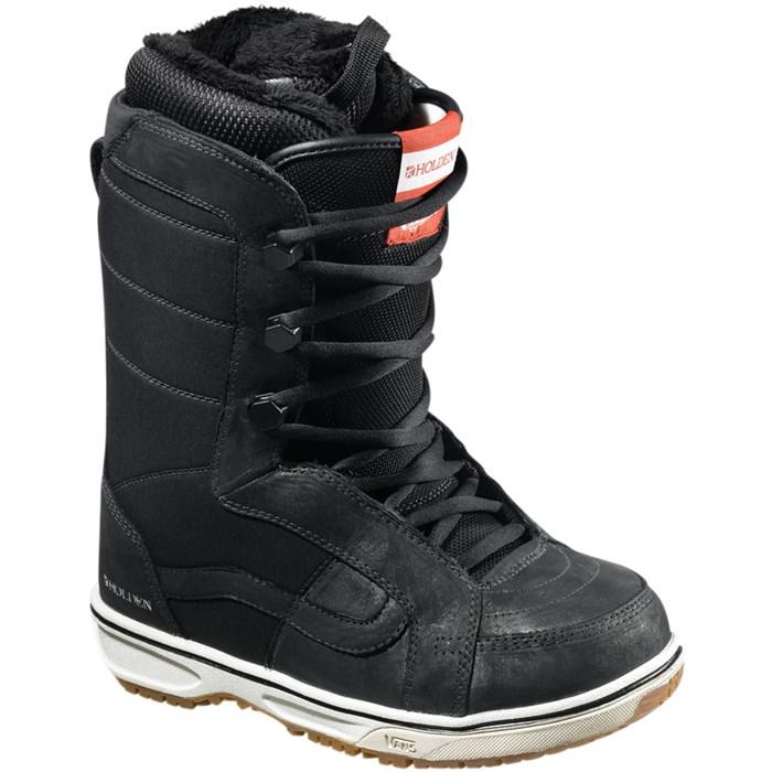 Vans - Holden Snowboard Boots - Women's 2012